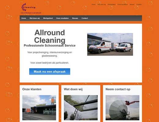 Allround Cleaning Biddinghuizen