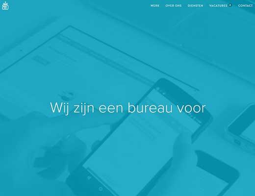 Allyourmedia Grafisch ontwerp-, webdesign- & reclamebureau Arnhem, Gelderland