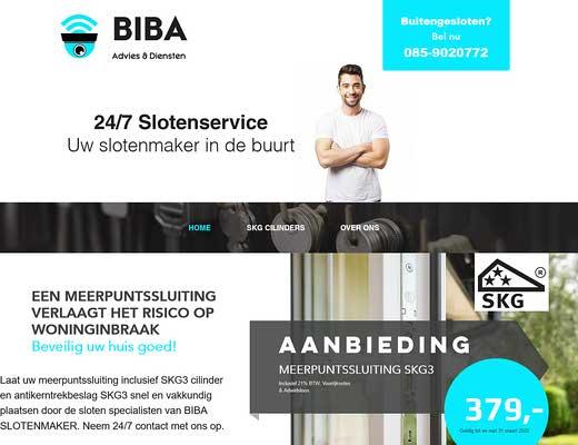 Biba Advies & Diensten