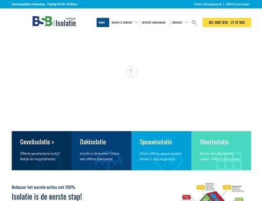 BSB Isolatietechniek