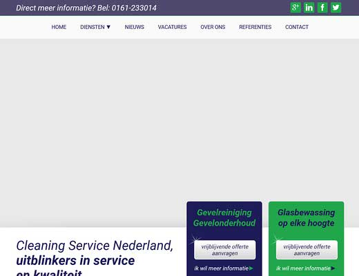 Cleaning Service Nederland
