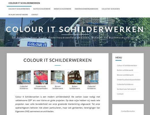 Colour It Schilderwerken