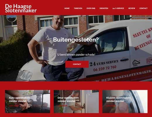 De Haagse Slotenmaker