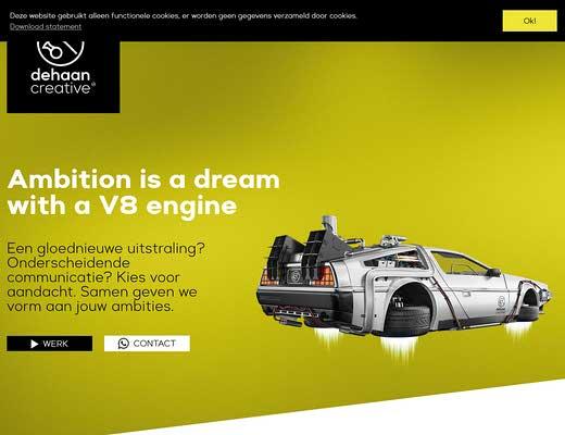 dehaancreative.nl