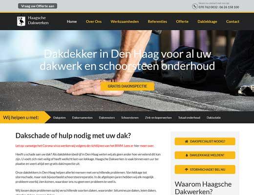 Haagsche Dakwerken