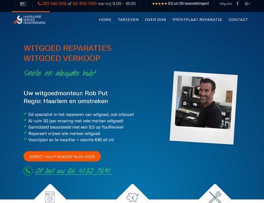 Haarlemse Service Onderneming