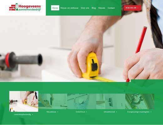 Hoogeveens Aannemersbedrijf bv.