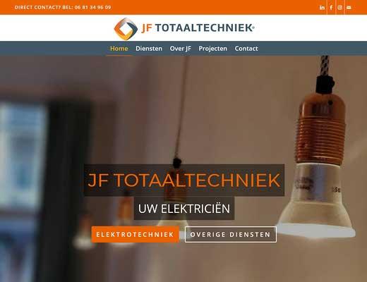 JF Totaaltechniek