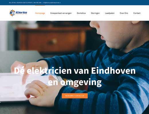 Klerks Elektrotechniek | Dé elektricien van Eindhoven