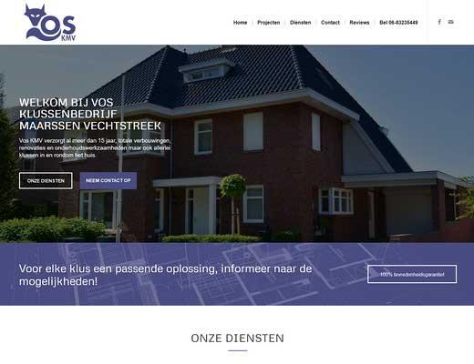 Klussenbedrijf Maarssen