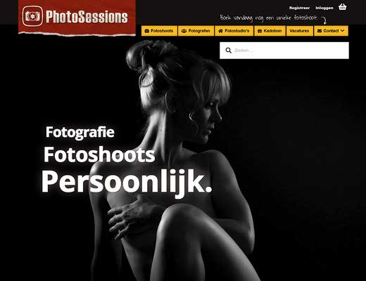 PhotoSessions Eindhoven