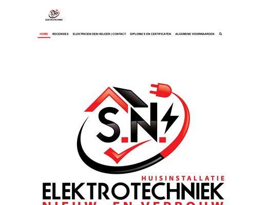 S.N. Elektrotechniek