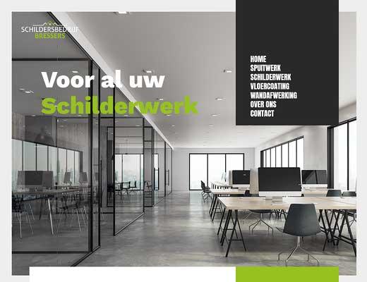 Schildersbedrijf Bressers - Eindhoven