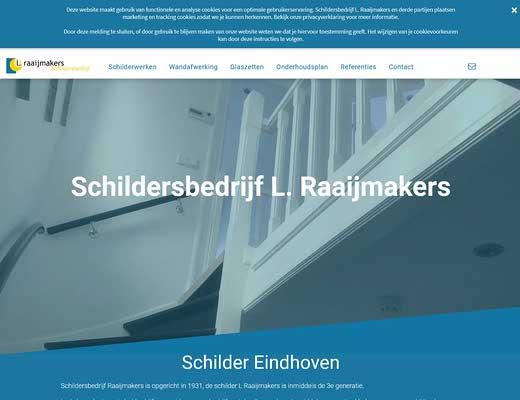 Schildersbedrijf L. Raaijmakers