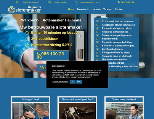 Slotenmaker-Heijmans 24/7