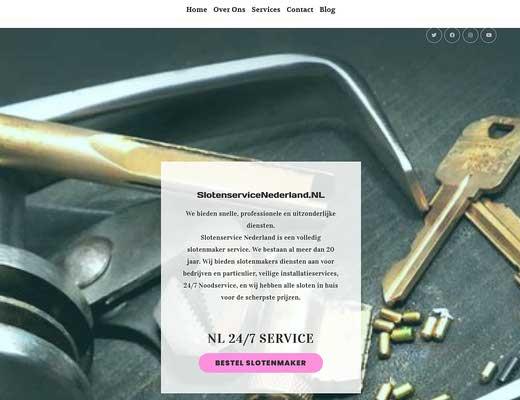 Slotenmaker Utrecht | SSN slotenservice
