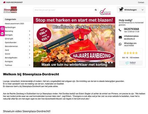 Steenplaza-Dordrecht