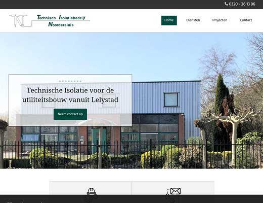 Technisch Isolatiebedrijf Noordersluis VOF