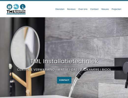 TML Installatietechniek
