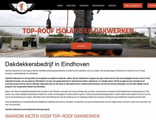 Top-Roof Dakwerken