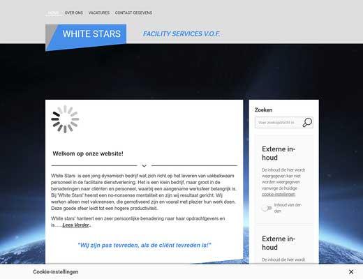 White Stars Facility Service