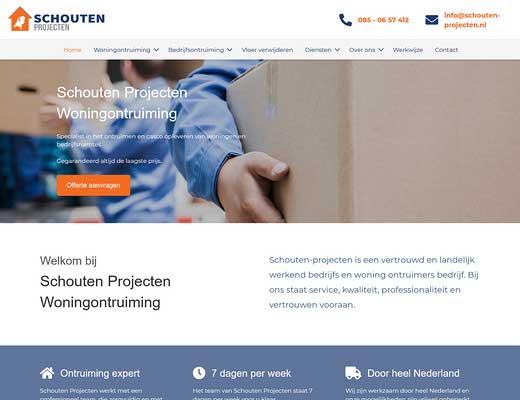 Woningontruiming & Bedrijfsontruiming Nijmegen
